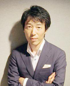松永代表のプロフィール写真